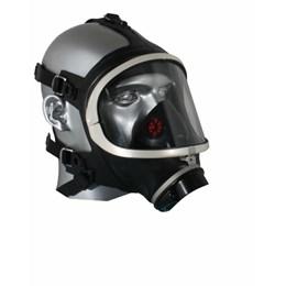 Máscara Proteção Respiratória Full Face s/Filtro Air Safety