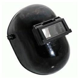 Máscara Solda Celeron Visor Artic. com Catraca [ WPS0820 ] - Delta Plus