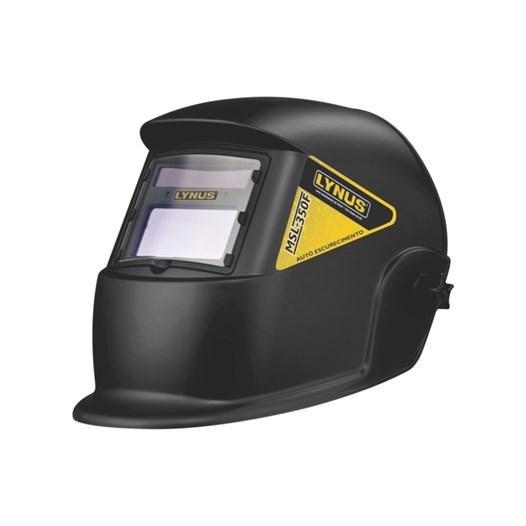 Máscara Solda Escurecimento Automático 3/11 [ MSL-3500 ] Lynus