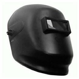 Máscara Solda Polip. Visor Fixo Carneira Simples [ WPS0863 ] - Delta Plus