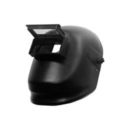 Máscara Solda polipropileno Visor Articulado com Catraca [ WPS0860 ] - Delta Plus