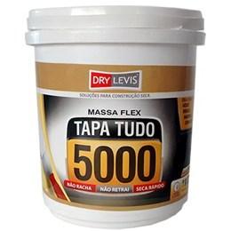 Massa Flex Tapa Tudo Branca 340G 5000 [ MF0400134 ] - Dry Levis