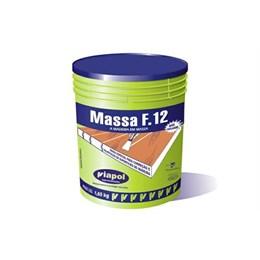 Massa p/Madeira Cumaru F 12       1.65 Kg [ 2303 ] - Viapol