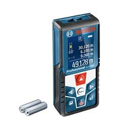 Medidor a Laser Glm 500 [ 0601072h00000 ] - Bosch
