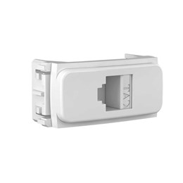 Módulo Composé Branco - Internet RJ45 [ 13206662 ] - Weg