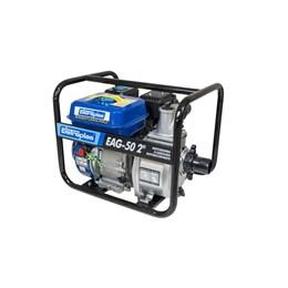 "Motobomba Autoescorvante 7HP Gasolina [ EAG-50-2"" ] - Eletroplas"