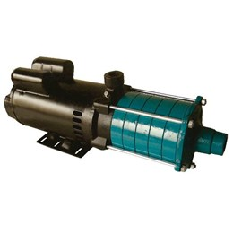 Motobomba Multiestágio 3 Hp Monofásico [ ECM300M ] (220V) - Eletroplas