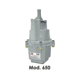 Motobomba Submersa 320W Monofásico [ JS650 ] (220V) - Js