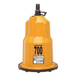 Motobomba Submersa 450W Monofásico 700-5G (220V) - Anauger