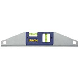 Nível Alumínio 12 Base com Ímã [ 1884615 ] - Irwin