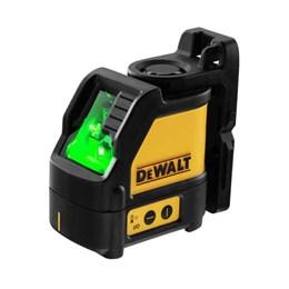 Nível Laser Auto Nívelador 30M [ DW088CG-LA ] - Dewalt