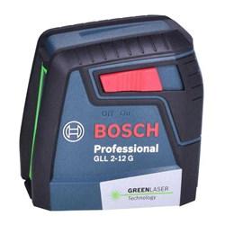 Nível Laser Gll 212 G [ 0601063vd0000 ] - Bosch