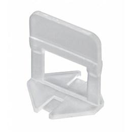 Nivelador de Piso - Espaçador 1 mm 50 Peças [ 60693 ] - Cortag