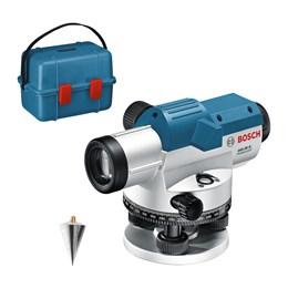 Nivelador Óptico Gol 26D [ 0601068000 ] - Bosch