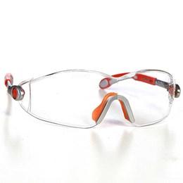 Óculos Incolor Vulcano Clear [ vulc2orin ] - Delta plus