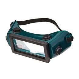 Óculos Solda Visor Fixo Cg500 [ 012137812 ] - Carbografite