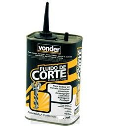 Óleo de Fluído Corte 500Ml [ 5150051051 ] - Vonder