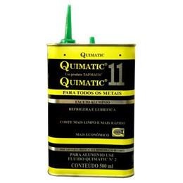 Óleo de Fluído Corte 500ML [ QUIMATIC 11 ] - Tapmatic
