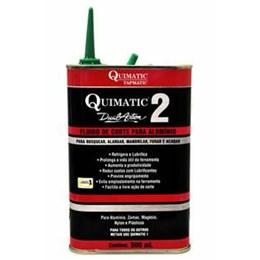 Óleo de Fluído Corte 500Ml [ QUIMATIC 2 ] - Tapmatic