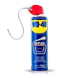 Óleo Lubrificante - WD 40 400ml EZ-Flex [ 853640 ] - WD-40