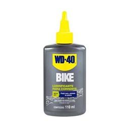 Óleo Lubrificante WD40 110ML Bike DRY/Seco 544990 WD-40