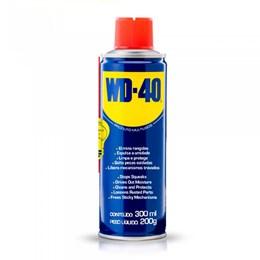 Óleo Lubrificante Wd40 300 Ml [ 912069 ] - Wd-40