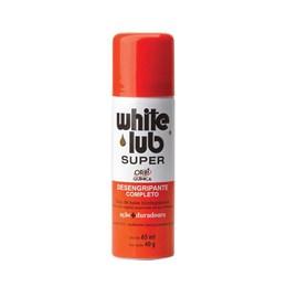 Óleo Lubrificante - White Lub 65ml [ 6120 ] - Orbi
