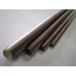 Parafuso Barra Inox Unc            1/4 [ 24015100 ] - Ciser