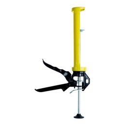 Pistola para Aplicar Silicone Reforçado  Am/Pr [ 101335 ] - Paraboni