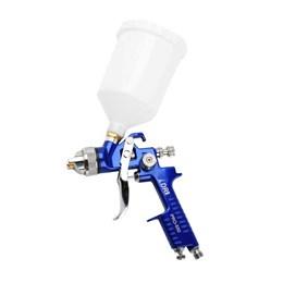 Pistola Pintura B.Pressão Gravidade 1.4 Hvlp  [ Pro-550 ] - PDR PRO