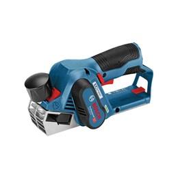 Plaina 12.0V 14.500RPM sem Bateria sem Maleta [ GHO 12V-20 ] - Bosch