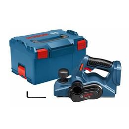 Plaina 18.0V LI 82MM 14.000RPM sem Bateria (Concept) [ GHO 18V-LI ] - Bosch