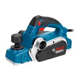 Plaina Elétrica 710W 82 mm  18000RPM [ GHO26-82D ] (220V) - Bosch