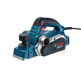 Plaina Elétrica 710W 82 mm Gho26-82D (220V) - Bosch