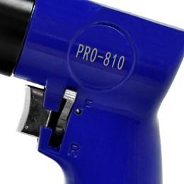 "Pneumatica Furadeira Reversivel 3/8""  [ PRO-810 ] - PDR PRO"