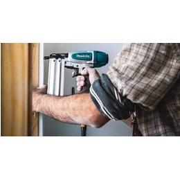 Pneumática Pinador 15/50mm com Maleta  [ AF506 ] - Makita