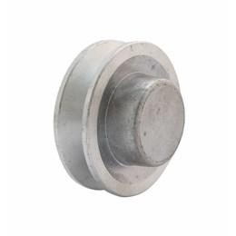 "Polia VA - 1 - 70 mm Alumínio 2.3/4"" [ PAL70A1 ] - Mademil"