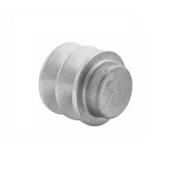 "Polia VA - 2 - 50 mm Alumínio 2"" [ PAL50A2 ] - Mademil"