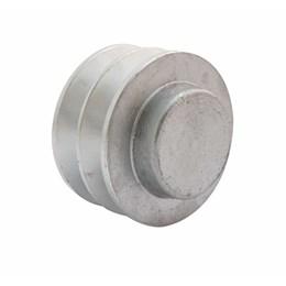 "Polia VA - 2 - 70 mm Alumínio 2.3/4"" [ PAL70A2 ] - Mademil"