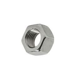 Porca Sextavada  Ma10 [ 10125801 ] - Metalbo