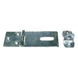 Porta Cadeado 4.1/2 Zincado Cartela c/1Pç [ 45145 ] - Loth