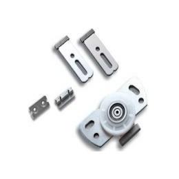 Porta Correr Kit Sl 54 2 Portas [ 37490 ] - Hettich