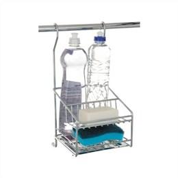 Porta Detergente Inox [ 3003 ] - Jomer