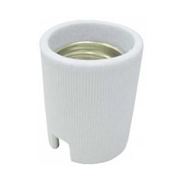 Porta Lâmpada Porcelana E-40 [ 7884 ] - G20