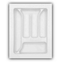 Porta Talheres Plástico 5 Div. 363X462X61mm [ DT-03 ] - Mold Plast