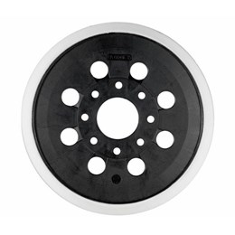 Prato para Lixadeira Pex ( Macio ) 125mm 2608000351  Bosch