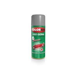 Primer Spray Cinza Premium - Uso Geral [ 53001 ] - Colorgin