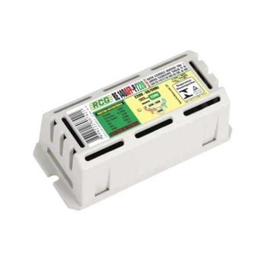 Reator Eletrônico 2 X 20W [ 080822 ] - Rcg
