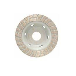 Rebolo Diamantado 105 X 22.2 Turbo [ 2608603313 ] - Bosch