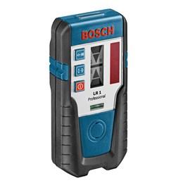 Receptor Laser Lr1 Para Níveis Rotativos 0601015400 Bosch
